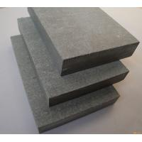 China Non-asbestos Fiber Cement Board Thickness:5.6.8.9.10.12.15.18.20mm. Length xWidth:1200 x2400.1220 x2440mm on sale