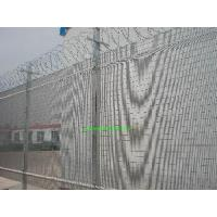 High Security Welded Wire Mesh Fence Manufactures