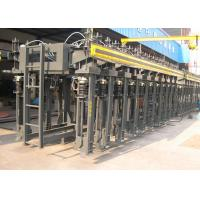Workshop Magnetic Lifting Equipment Industrial Machine , Cable Sling Type Manufactures
