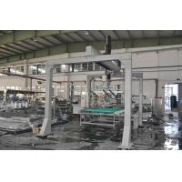 Automotive Glass Loading Machine With Servo Motor / Automatic Switches Manufactures
