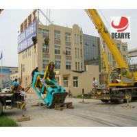 DYS850 automatic cement AAC block production line