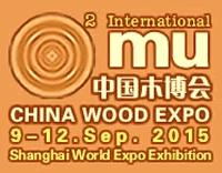 2nd CHINA WOOD EXPO 2015 Manufactures