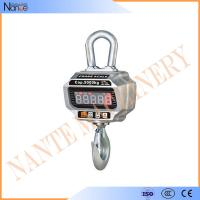 360 Degree Rotatable Crane Hook 35mm / 1.4'' Ultra Bright LED Display Module Manufactures