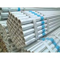 ASTM galvanized steel pipe Manufactures