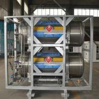 LNG Cylinder with 50 to 495L Water Volume Manufactures