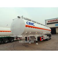 30000 liters crude oil tanker for sale Manufactures