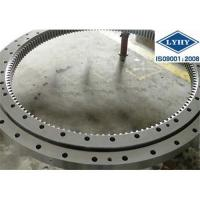 LYHY Samsung 210-2 excavator slewing bearing Manufactures