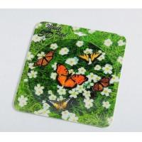 OK3D HOT SALE factory 3d lenticular mouse pads with 3d offset printing Manufactures