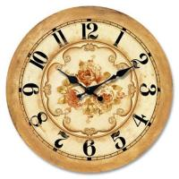 Wooden wall clock Manufactures