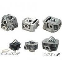 MOTORCYCLE CYLINDER KIT,CYLINDER HEAD Manufactures