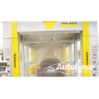 TEPO-AUTO automatic car washing machine, Manufactures
