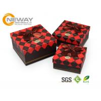 Flower Gift Box Custom Cylinder Rigid Cardboard Flower Delivery Box with Ribbon Supplier Manufactures