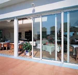 Aluminium Window and Aluminium Door Manufactures
