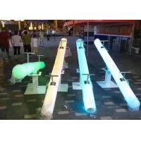 Fashable Outdoor IP65 Waterproof Led Seesaw Rgb lighting 16 Colors Changing Manufactures