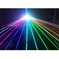 Quality Colorful Mini Moving Head RGB 3W Theater Stage Lighting AC90 - 240V 50 - 60HZ for sale