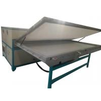Vacuum Press ThermoFormer 3D laminating thermofoil presses Manufactures
