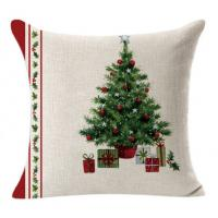 Soft Popular  Sofa Chair Cushion Digital Printing For  Indoor Outdoor Manufactures