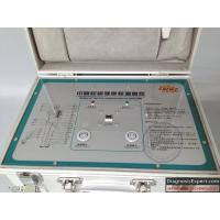 Chinese Meridian Health Analyzer HAS101 With English Version Manufactures
