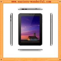 OEM A20 dual core CPU build in 3G tablet phone with WCDMA2100 anGSM 850/900/1800/1900 Manufactures