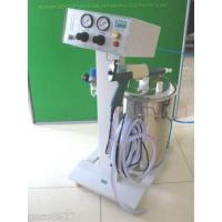 ZAC-IIP Pulse Static Powder spray gun machine Manufactures