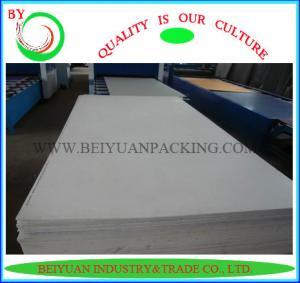 Fireproof MgO Board/Magnesium Oxide Board/MgO Panel Manufactures
