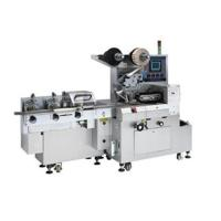 Flow Type Candy Packaging Machine Manufactures