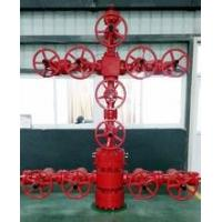 China Mining machinery general industrial equipment Wellhead part Christmas Tree Assembly Price on sale