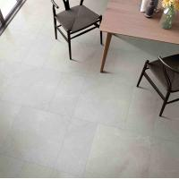 Dry Glazed Grey Kitchen Floor Tiles Wear Resisting With CE Certificate Manufactures