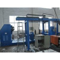20Tons Roller Hardfacing Machine Motor Control workpiece Lifing  welding Power DC-1000 Lincoln Manufactures