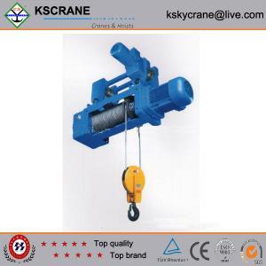 China Crane Lifting Garage Ceiling Hoist on sale