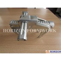 Glavanized Alignment Formwork Clamps BFD for Peri Domino Frame Panels Manufactures