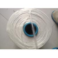 China Polyester Fiber Material Concrete Strengthening Fibers Monofilament Form 5-100mm on sale