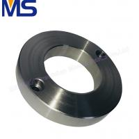 Customized Standard Location Blocker  / 55-58HRC Round Shape Ring Manufactures