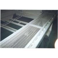 China Safety grating walkway meshes on sale
