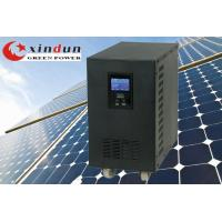 Low frequency pure sine wave 5000w off grid solar inverter Manufactures