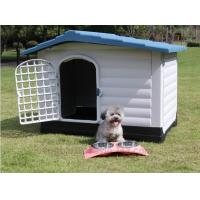 China OEM Outdoor plastic cheap Dog kennel /Pet House in Garden, Indoor &outdoor waterproof portable plastic dog kennel/dog ho on sale