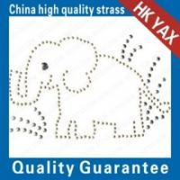 china wholesale hot fix motif for garmnet supplier Manufactures