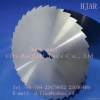China Environmental Steel Meat Cutting Saw Blade on sale