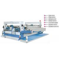 China glass double edger machine, glass double edging machine, double edger, glass edger on sale