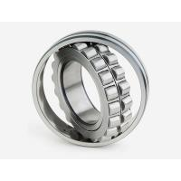 Sealed Single Row Spherical Roller Bearing GCr15 Material For Textile Machine Manufactures
