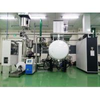 OEM Gas Pressure Sintering Furnace For Laboratory Research And Development Manufactures