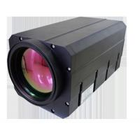 Cooled Sensor Thermal Imaging Camera , Harbor Surveillance Long Range Camera Manufactures