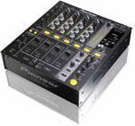 Pioneer DJM 700 Manufactures