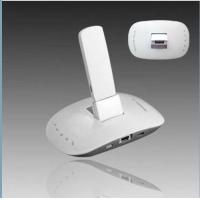China ADSL wireless ADSL portable 3g wifi router Internal Antenna with Lan port on sale