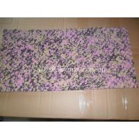 Camoulflage / color multiple EVA Foam Sheet sole , smooth / embossed / laminated Surface Manufactures