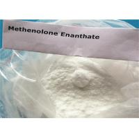Methenolone Enanthate CAS 303-42-4 Steroid Hormone Powder with Best Price Manufactures