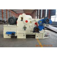 Buy cheap Hot Sale! CE certificate stationary wood chipper equipment from wholesalers