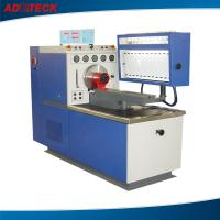 415V Blue Diesel Fuel Injection Pump Test Bench for Auto Testing Machine 60L Manufactures
