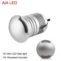 3W outside LED underground light/LED inground light  for garden or stairs Manufactures