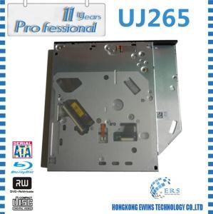 100% New UJ-265 UJ265 6X 3D Blu-ray Burner Dual Layer DL Bluray Writer BDXL Slot-inSlim 12.7mm SATA Optical Drive Manufactures